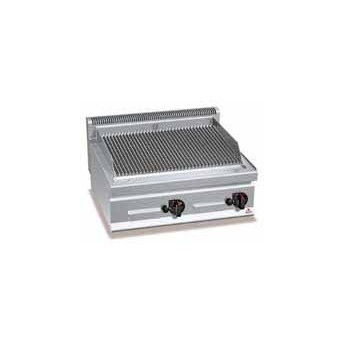 PARRILLA BARBACOA PROFESIONAL A GAS BERTOS PLG80B/G