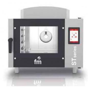 Horno de gas FM ST 604 V7