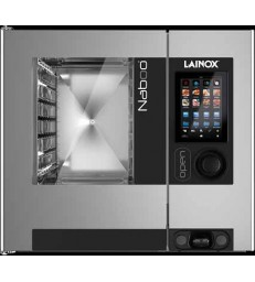 HORNO A GAS INDUSTRIAL LAINOX NABOO 071