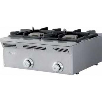 Cocina industrial Mainho ELE-62G