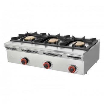 Cocina industrial Mainho ELE-93G