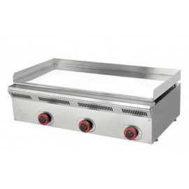 PLANCHA HOSTELERIA A GAS MAINHO ELP-93GC