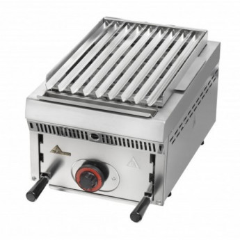 Barbacoa industrial Mainho ELBI-31G