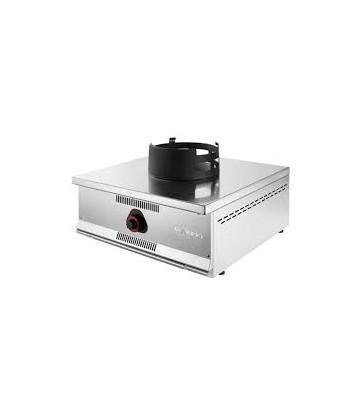 WOK PROFESIONAL A GAS W-100-ECO
