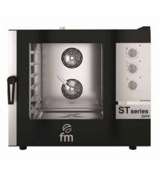 HORNO INDUSTRIAL ELECTRICO FM STB 606 M