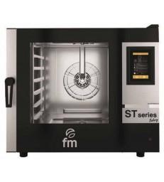 HORNO INDUSTRIAL A GAS FM STB 606 V7 GAS