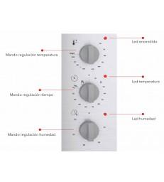 Horno industrial FM STB 610 M GAS