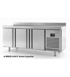 INFRICO BAJO MOSTRADOR REFRIGERADO BMGN 2450II