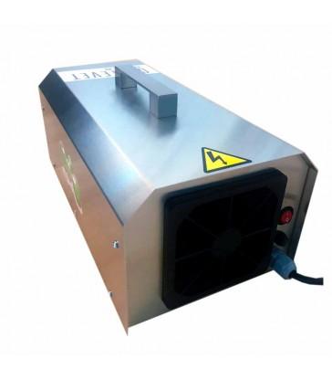 Generador de ozono portátil TDC 20