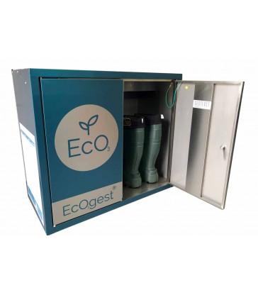Armario de desinfección ESTANDARD Ecogest