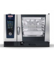 HORNO ELÉCTRICO INDUSTRIAL RATIONAL iCOMBI PRO 6-2/1