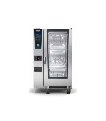 HORNO ELÉCTRICO INDUSTRIAL RATIONAL iCOMBI PRO 20-2/1