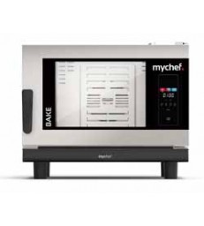 HORNO ELECTRICO INDUSTRIAL DISTFORM MYCHEF BAKE 4