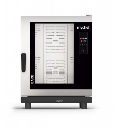 HORNO ELECTRICO INDUSTRIAL DISTFORM MYCHEF BAKE 10
