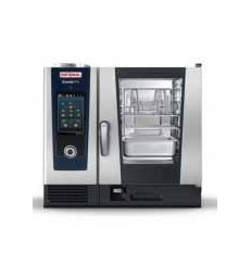 HORNO INDUSTRIAL RATIONAL iCOMBI PRO 6-1/1 gas