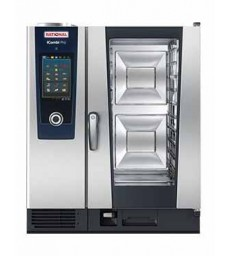 HORNO INDUSTRIAL RATIONAL iCOMBI PRO 10-1/1 a gas