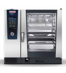HORNO INDUSTRIAL RATIONAL iCOMBI PRO 10-2/1 gas