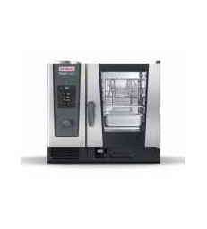 HORNO INDUSTRIAL RATIONAL iCOMBI CLASSIC 6 1-1 gas