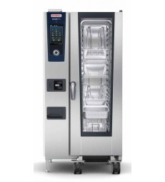 HORNO INDUSTRIAL RATIONAL iCOMBI PRO 20-1/1 gas