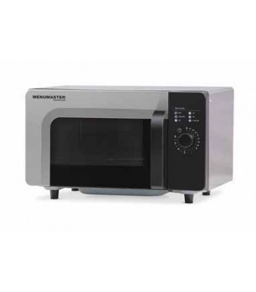 MICROONDAS INDUSTRIAL MENUMASTER RMS 510 DS2