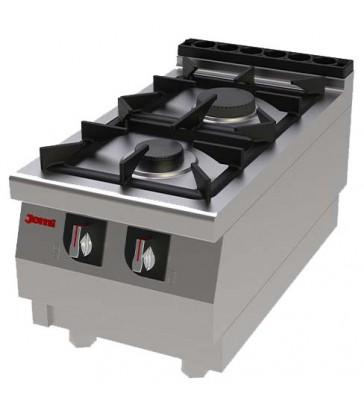 Cocina industral Jemi S702