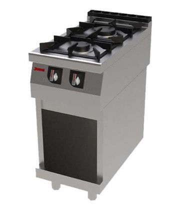 Cocina industrial Jemi T702