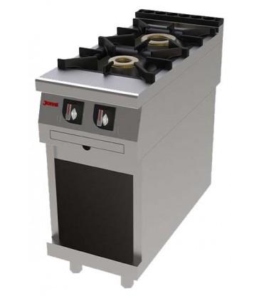 Cocina industrial Jemi T201