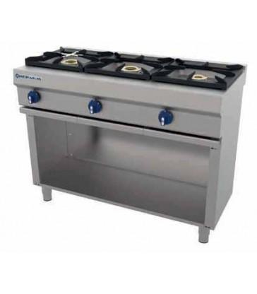 Cocina industrial Repagas CG-530