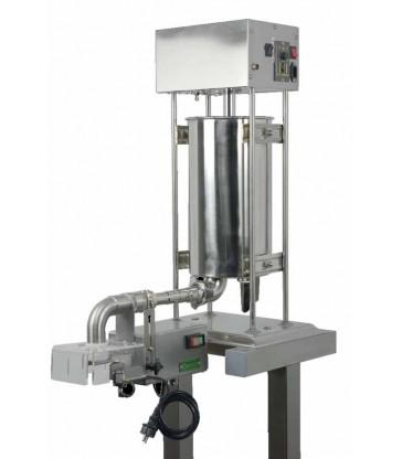 Formadora automática de croquetas FORMACRO 400