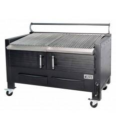 Barbacoa de brasa BBQ-M150 de Pira