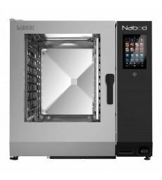 HORNO ELÉCTRICO INDUSTRIAL LAINOX NABOO 102