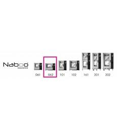 HORNO INDUSTRIAL A GAS LAINOX NABOO 072