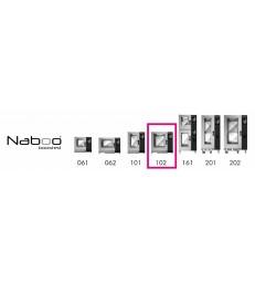 HORNO INDUSTRIAL LAINOX NABOO 102 a gas
