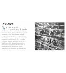 HORNO ELÉCTRICO PARA PANADERIA AROMA NABOO 084 DE LAINOX