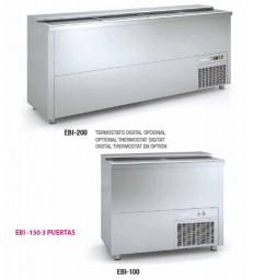 BOTELLERO REFRIGERADO DOCRILUC EBI-150 3 PUERTAS