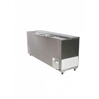 Botellero refrigerado Sayl B025