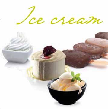 Abatidor Afinox Infinity ideal para heladeria