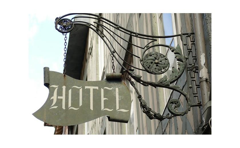 MAQUINARIA PARA HOTELES