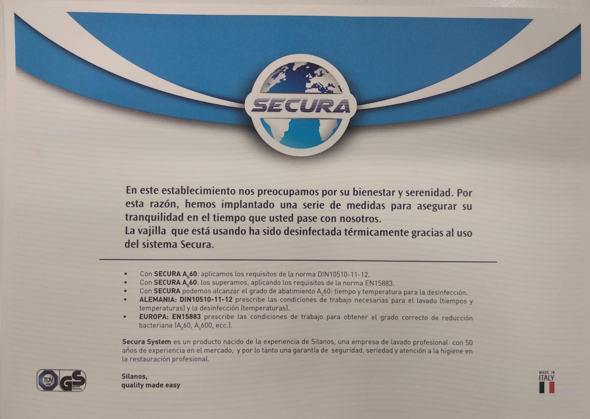 certificado-silanos-secura-certificado-HACCP